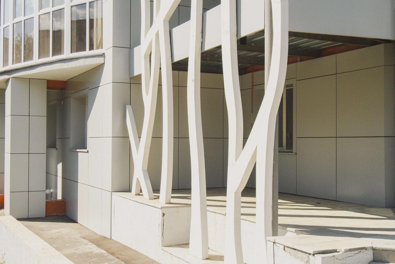 Три бетон анализ бетонных смесей