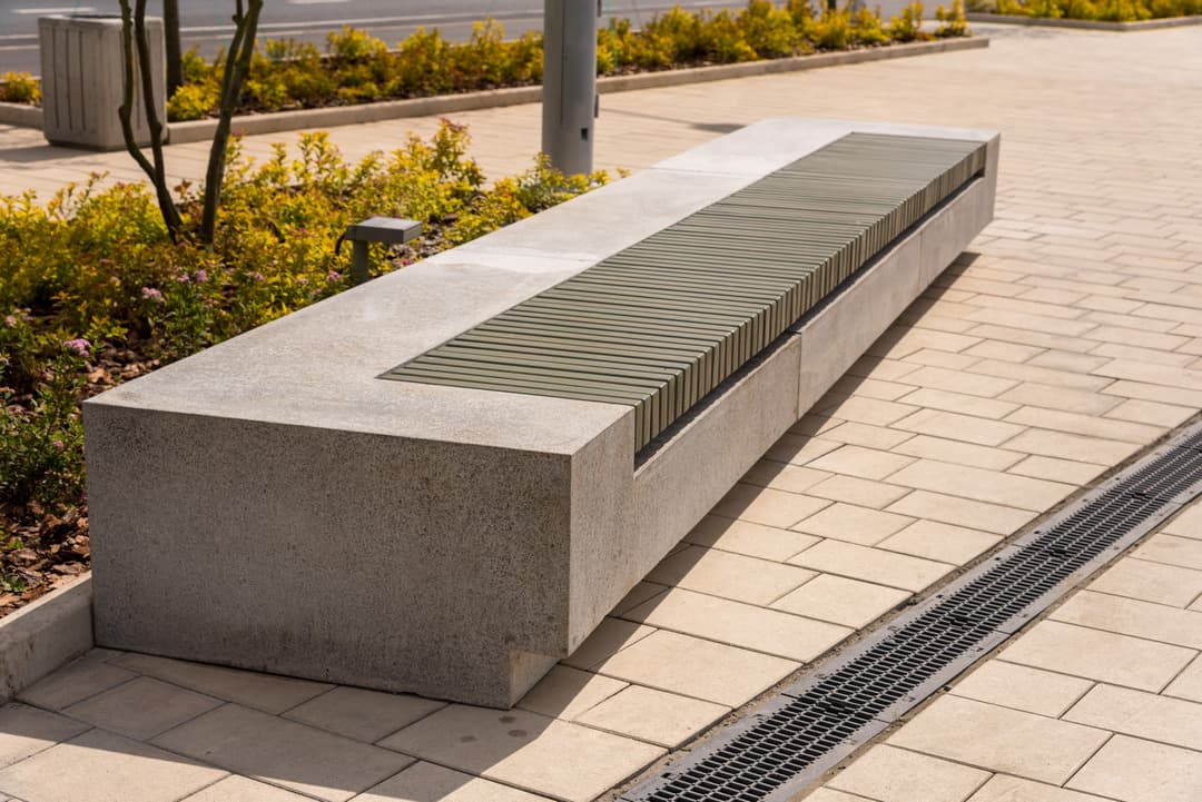 Малые формы из бетона купить архитектурные керамзитобетон и кирпич сравнение